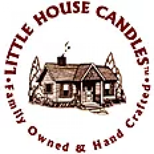 Little House Candles