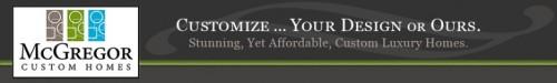 McGregor Custom Homes, LLC