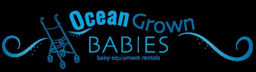 Ocean Grown Babies