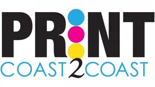 Print Coast 2 Coast