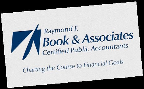 Raymond F. Book & Associates, CPA