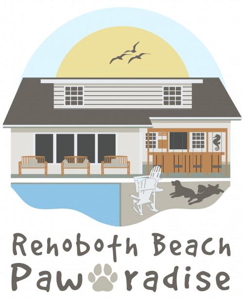 Rehoboth Beach Paw-radise