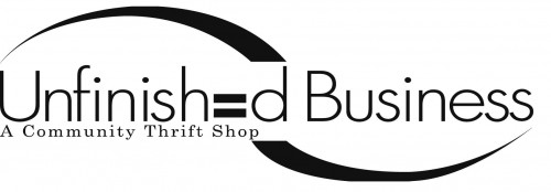 Unfinished Business:  A Community Thrift Shop