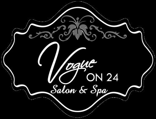 Vogue on 24
