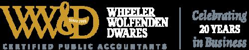 Wheeler, Wolfenden & Dwares, PA