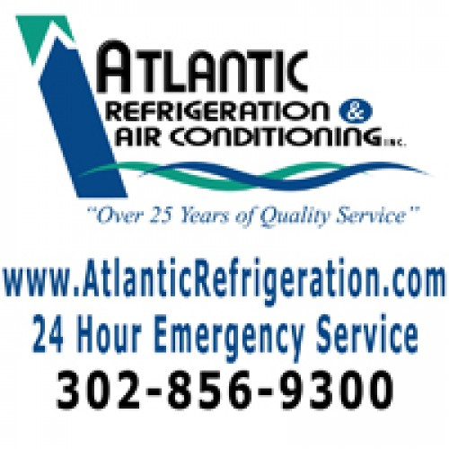 Atlantic Refrigeration + Air Conditioning, Inc.