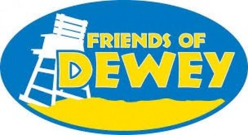 Friends of Dewey