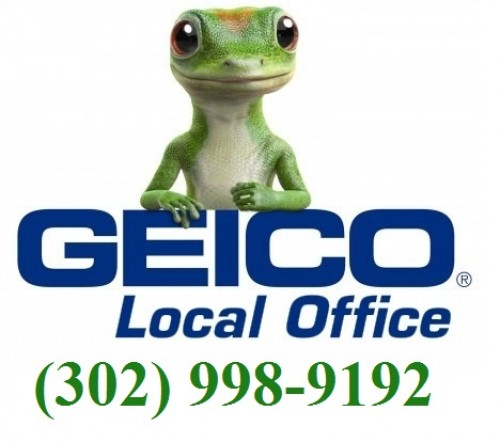 Geico - Local Office Delaware