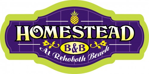Homestead Bed & Breakfast at Rehoboth Beach
