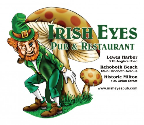 Irish Eyes Pub & Restaurant