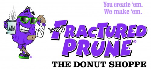 Fractured Prune - The Donut Shoppe