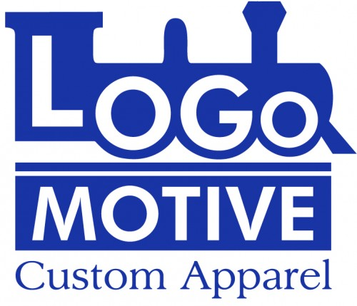 Logo Motive Screenprinting