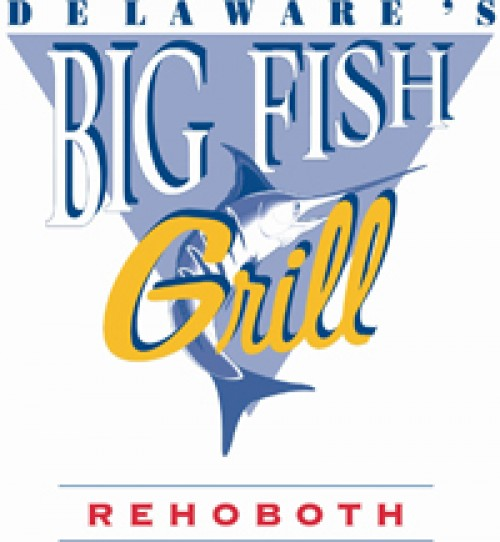 Big Fish Grill & Seafood Market