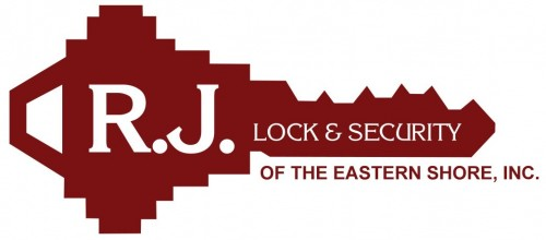RJ Lock $ Security of the Eastern Shore