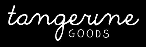 Tangerine Goods