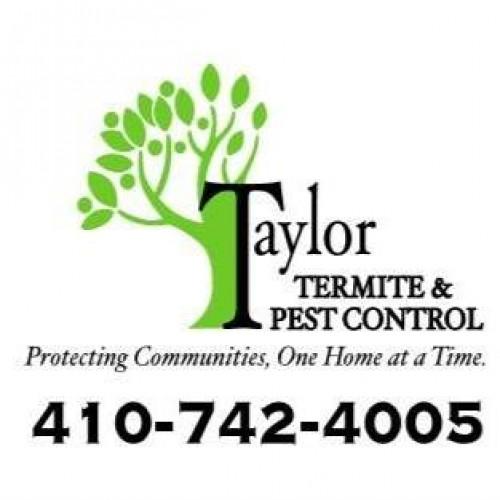 Taylor Termite & Pest Control