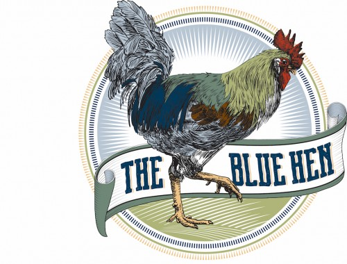 Blue Hen Restaurant, The