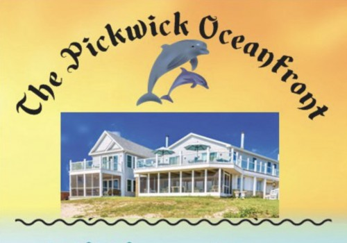 Pickwick Oceanfront