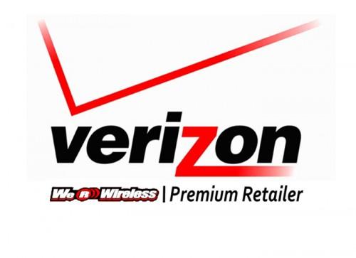 TCC - Verizon Wireless Premium Retailer