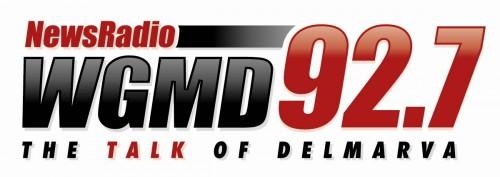 WGMD-FM 92.7